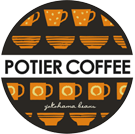 POTIER COFFEE